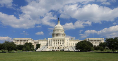 Congress Turns Its Attention to Entrepreneurship and Innovation—But Does It Take Effective Action?